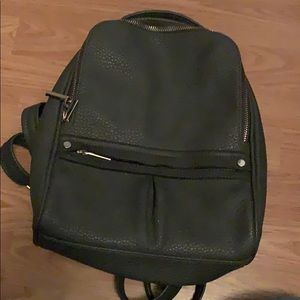 Prince & Fox backpack